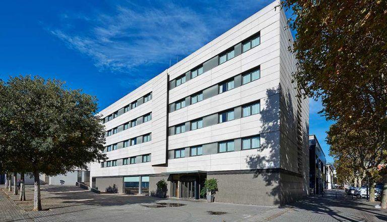 Catalonia Hotels Buys La Maquinista Hotel in Barcelona for €11.5M
