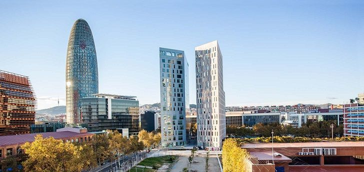 Commerz Real Acquires Two Office Buildings in Barcelona for €132 Million