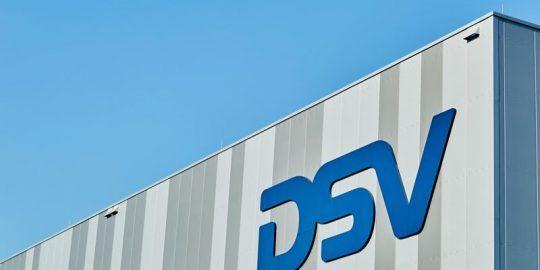 Merlin to Build a Logistics Warehouse for DSV in Zaragoza