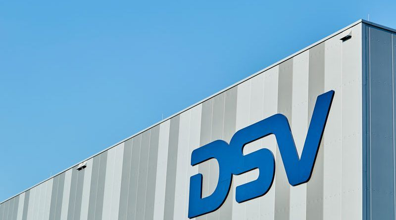 Merlin to Build a Logistics Warehouse for DSV in Zaragoza