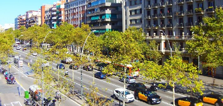 Increasingly More Flagship Stores Remain Empty in Madrid & Barcelona