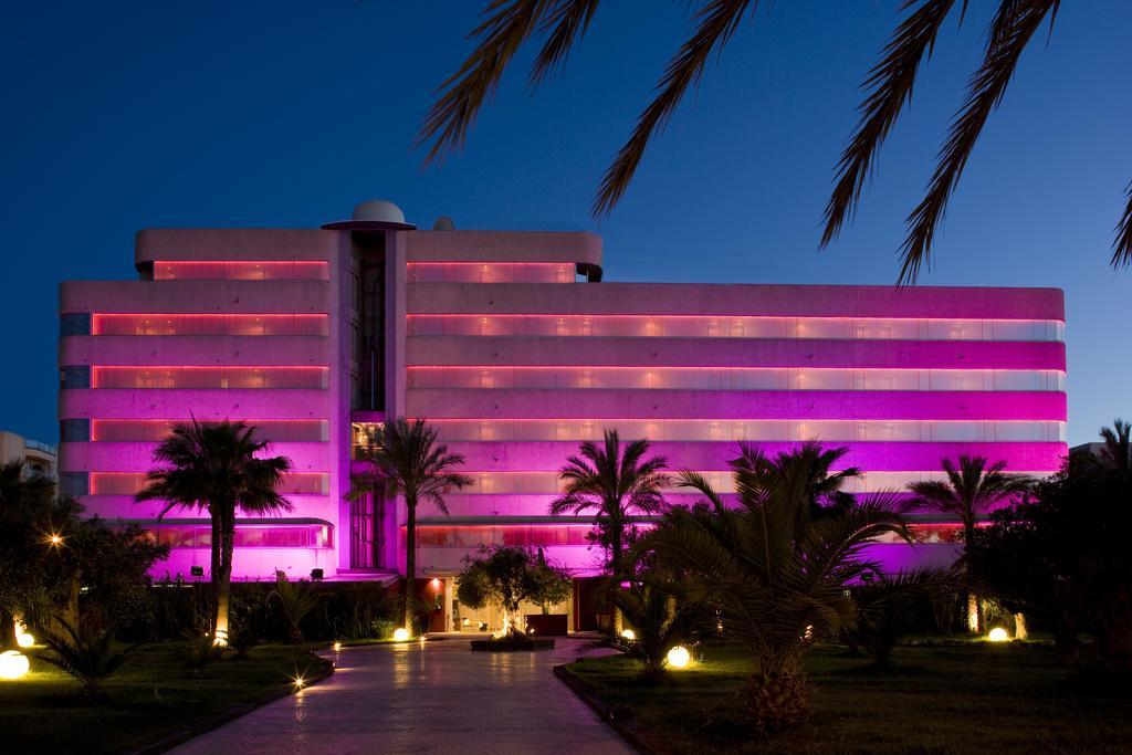 UK's Reuben Brothers Buy the Hotel Pacha Ibiza