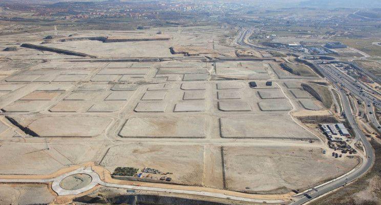 Vía Célere, Aedas and Kronos Submit €120-Million Proposal to Acquire Land in Los Berrocales
