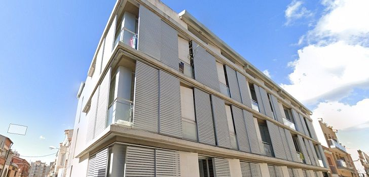 Socimi Advero Purchases a Residential Property in Madrid for €1.7M