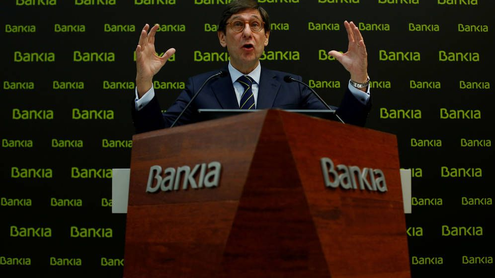 Bankia Sells €37M NPL Portfolio to LCM Partners through Débitos