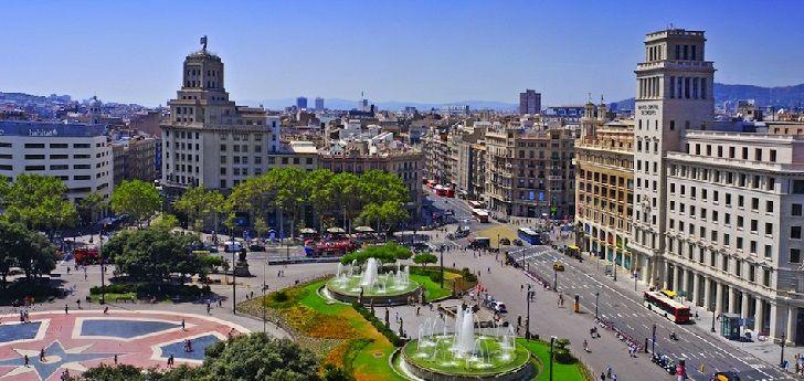 APCE: Residential Development in Barcelona Plummeted by 55% During YTD Sept 2019