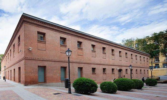 CBRE Global Investors Acquires Office Building in Madrid from LaSalle