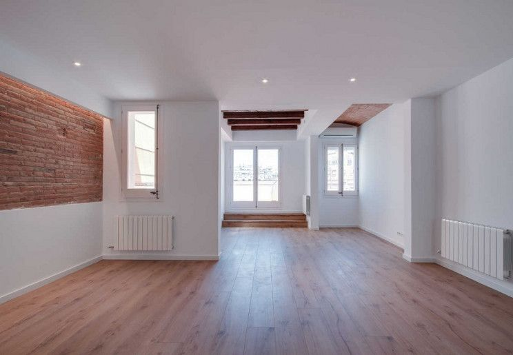 Elix Buys Another Residential Property in Madrid