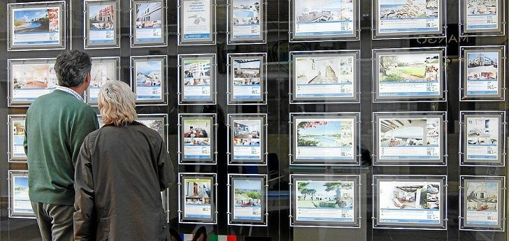 Housing Price Increases Slow Down in Madrid and Barcelona