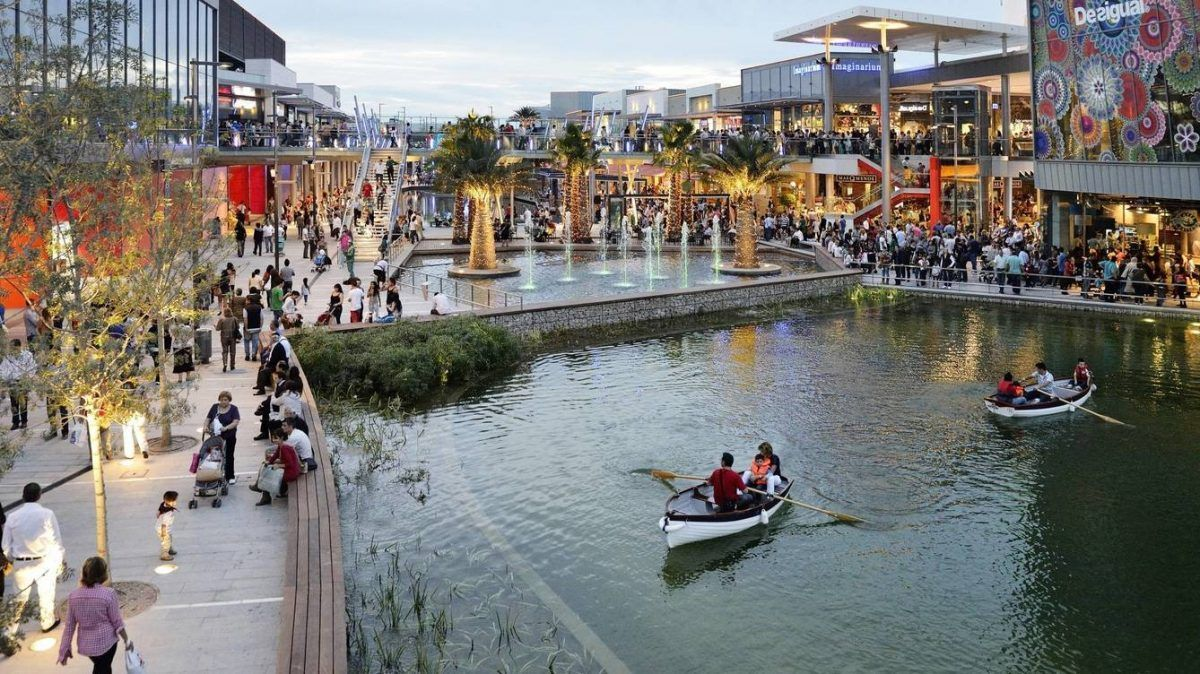 Intu Finalises Sale of Puerto Venecia to Joint Venture for €475 Million