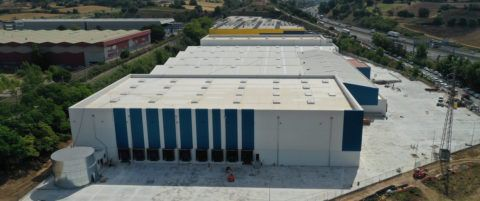 Forcadell: c. 70% of Logistics Transactions in Cataluña Span Less Than 10,000 m2