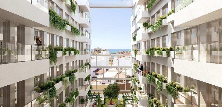 Avantespacia Buys a Plot of Land in Pamplona
