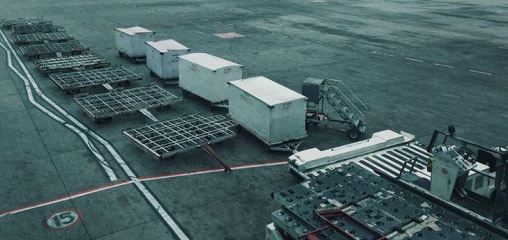 Grupo Lar Buys a Logistics Plot in Alcalá de Henares