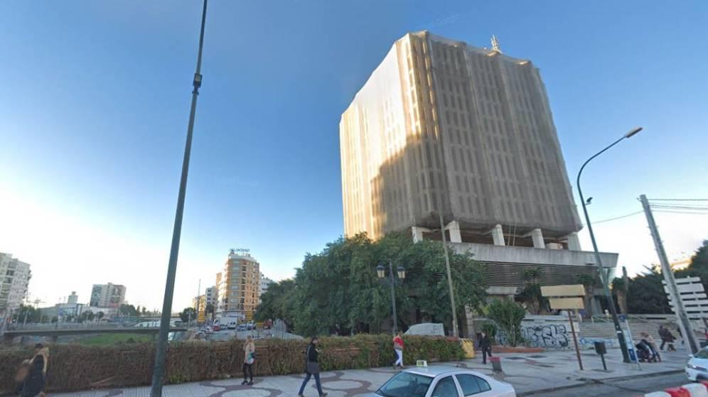 Nitsba Spain Acquires the Correos Building in Málaga for €23.5M