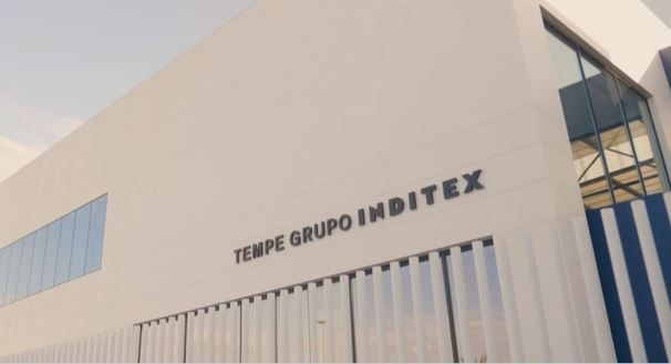 Centro Producción Tempe en Elche. Fuente Tempe