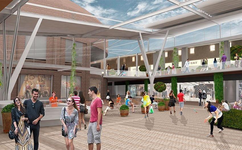 ASG Considers Selling the Espacio Torrelodones Shopping Centre