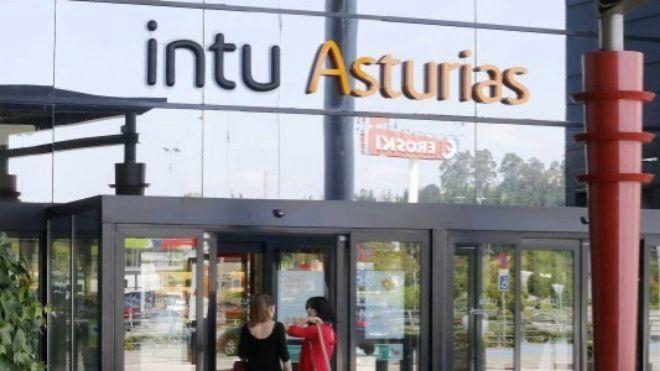 Centro comercial Intu Asturias 1