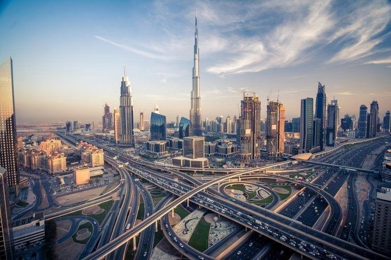 Urbas invertirá 300 millones en un megaproyecto de oficinas y comercial en Dubái