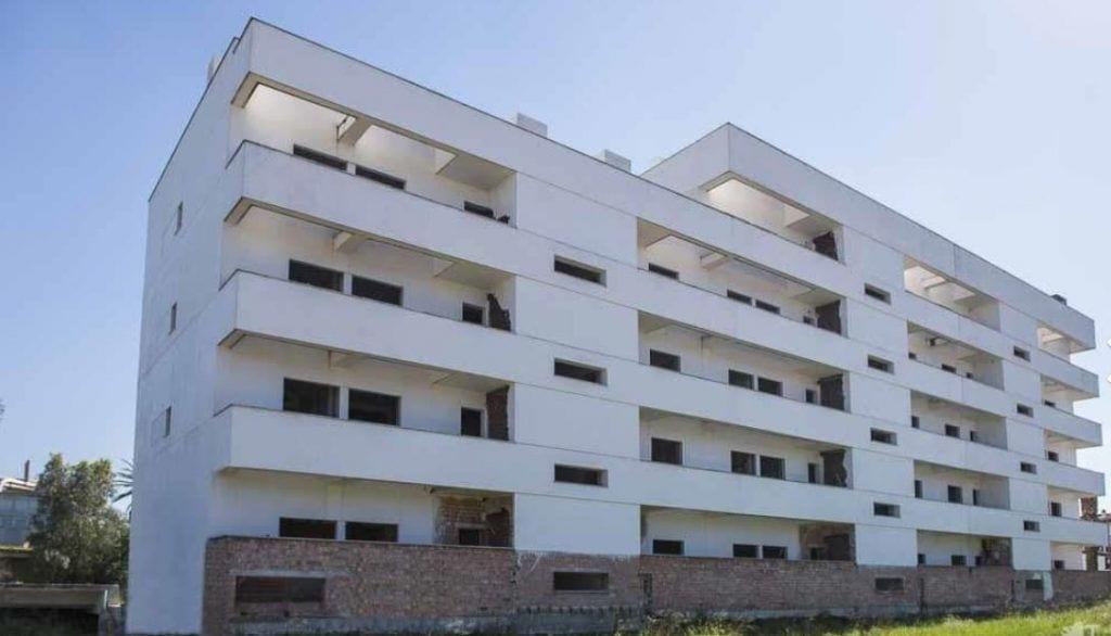 Edificio Córdoba Fuente Haya Real Estate