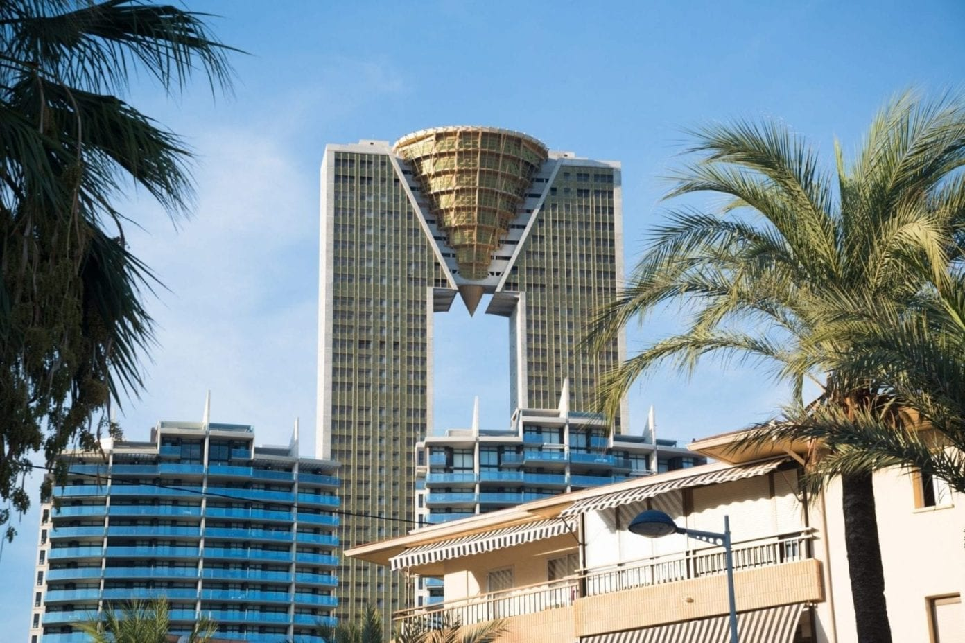 The Intempo Tower's Owner Invests in the 22@ District Despite the Suspension of Construction Licences