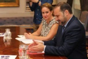 Helena Beunza con JL Abalos 1 e1581494560620