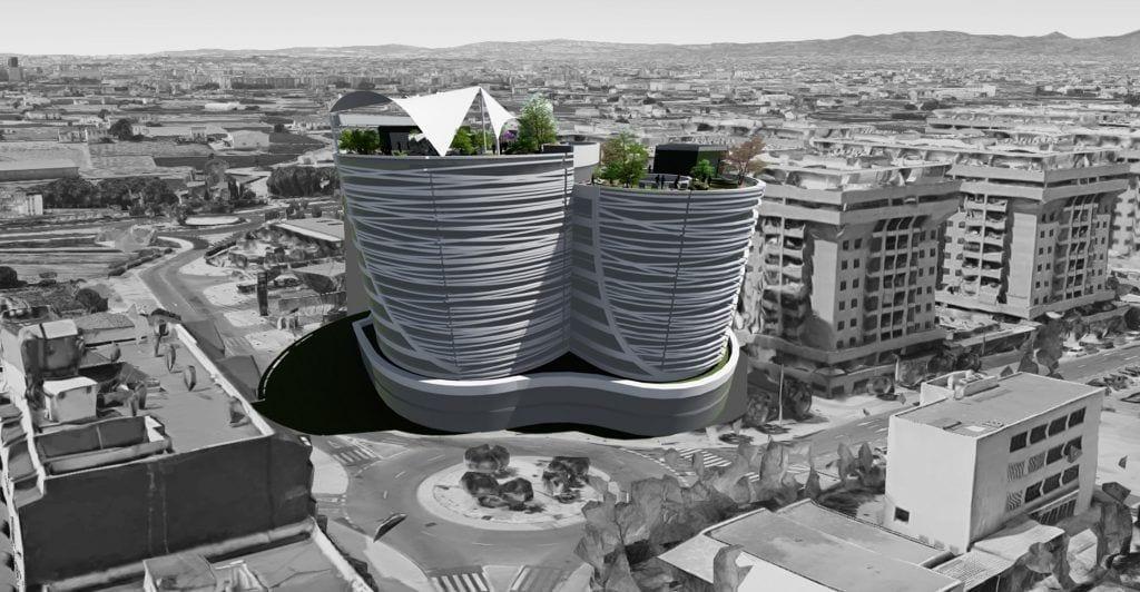 Hotel Syllabus Alboraya Valencia Urbania