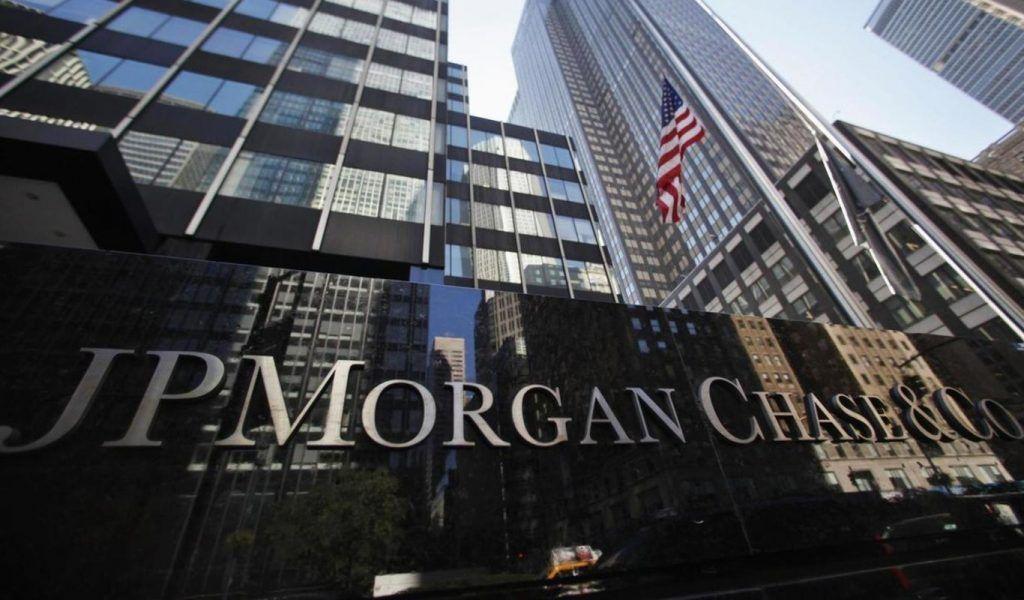JP Morgan 1