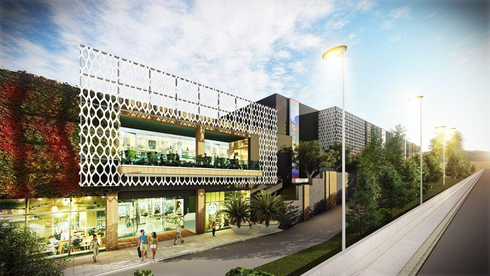 Nova Center 1