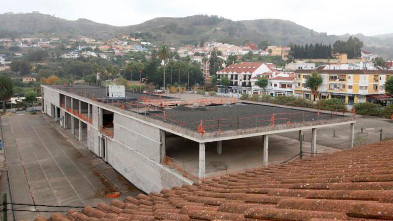 Santa Brígida en Canarias