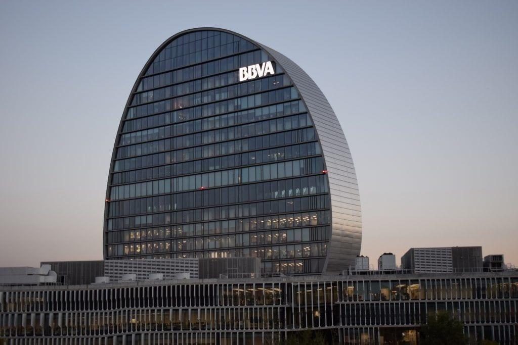 Anida, inmobiliaria de BBVA, pierde 102 millones en 2020