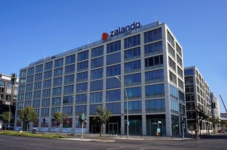 Zalando abre en marzo su primer centro logístico en España para acelerar pedidos