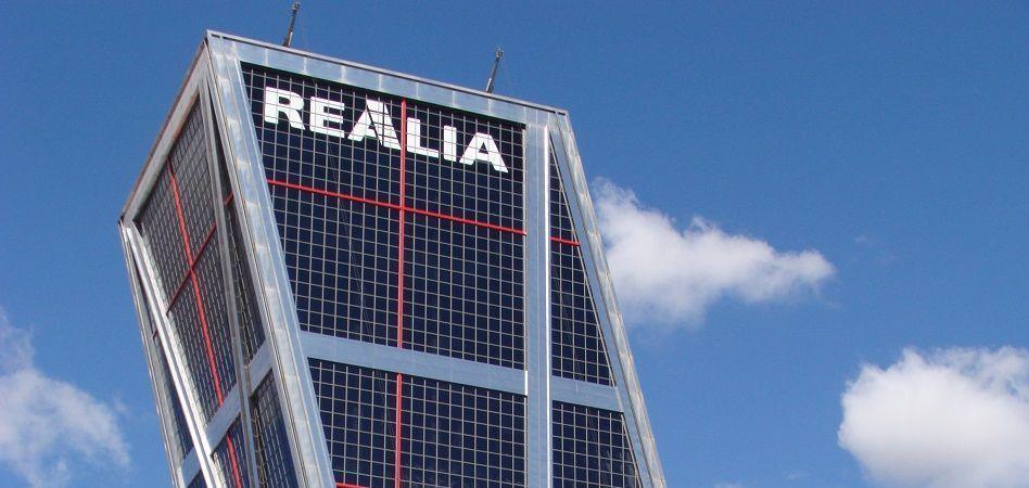 Torre Realia 948
