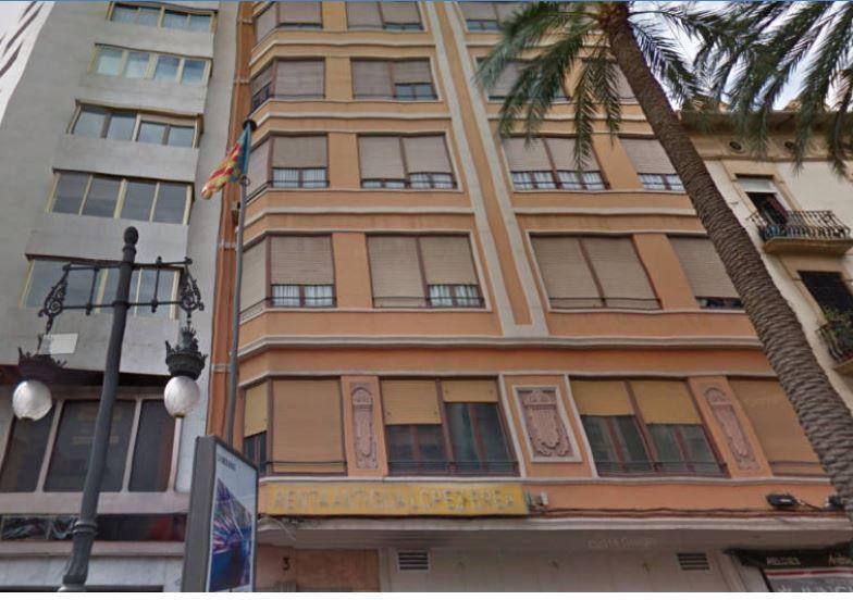 hotel valencia 1