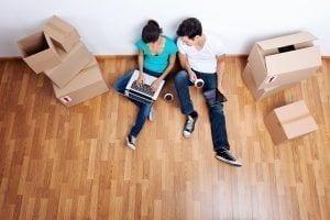 jóvenes vivienda acceso