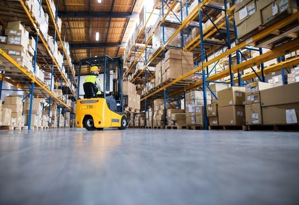 El volumen de inversión logística supera los 1.300 millones en el segundo trimestre