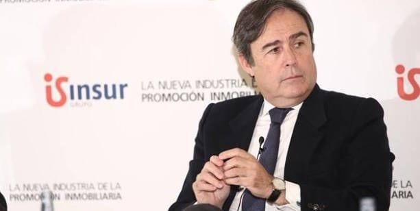 Insur retoma su ampliación de capital aplazada por el Covid
