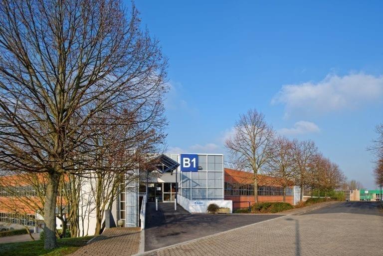 Cereit vende a Blackstone activos logísticos y comerciales en Francia, Holanda y Dinamarca