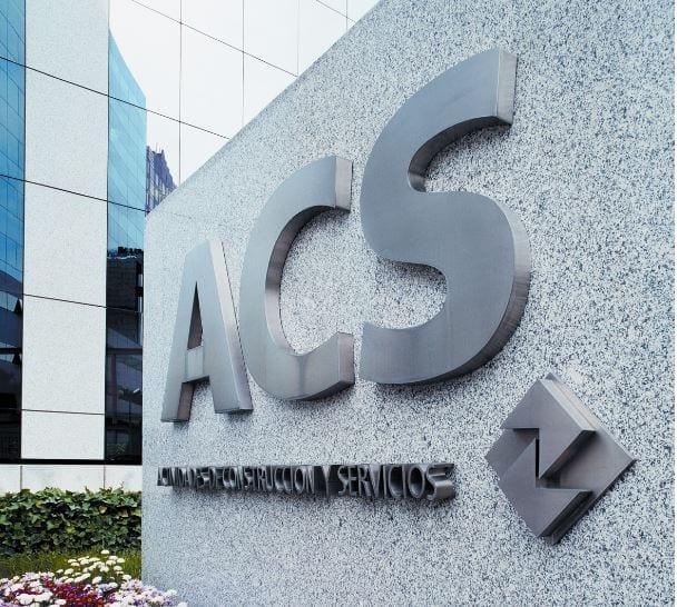 ACS logotipo 1