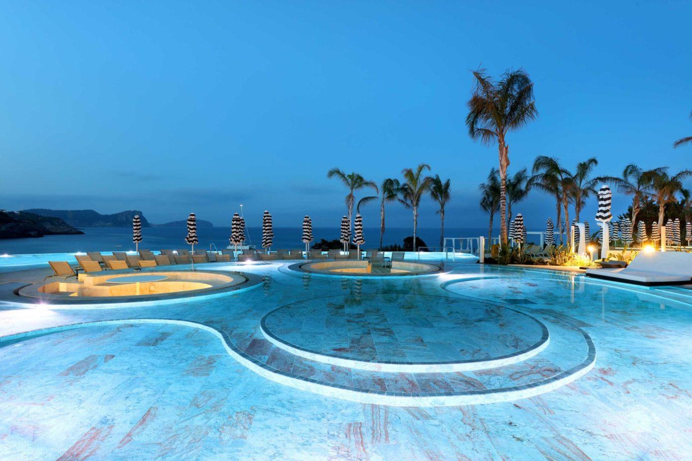 BLESS Hotel Ibiza - Azora