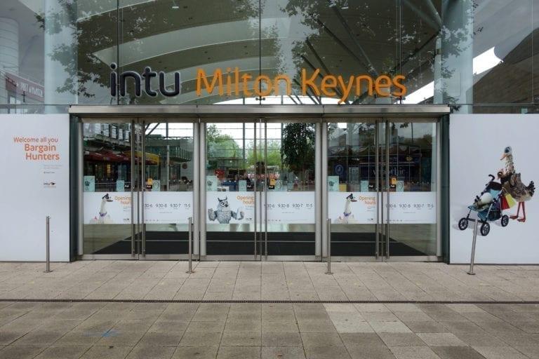 Intu prepara la venta de activos en Reino Unido por 1.000 millones