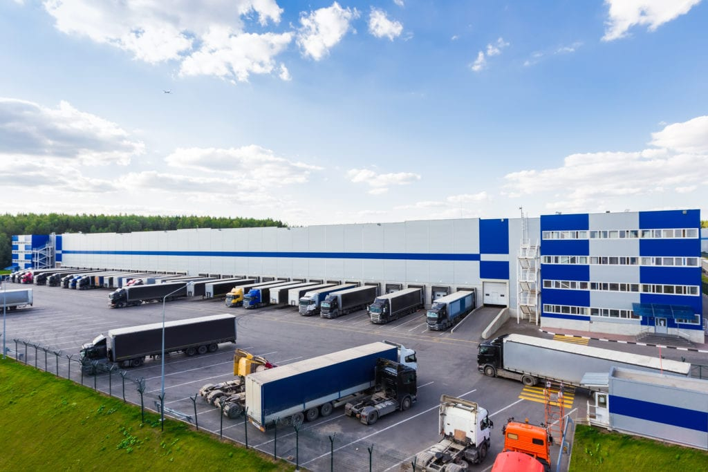 Spearvest will Invest €100M in Logistics Platforms in Spain until 2021