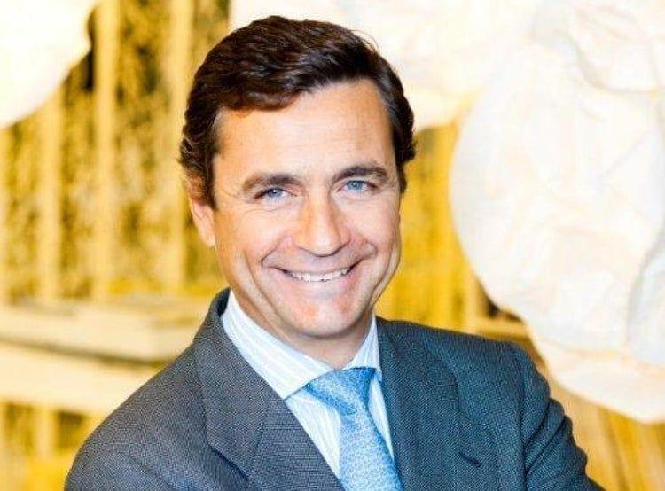 Eduardo Fernández Cuesta socio de Arcano Real Estate