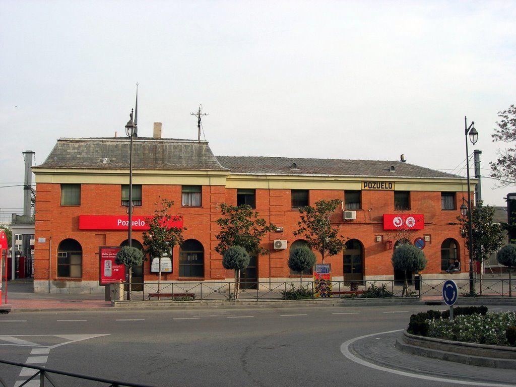 Estación Pozuelo