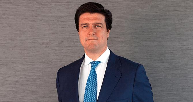 Ismael Clemente CEO de Merlin Properties Socimi 2