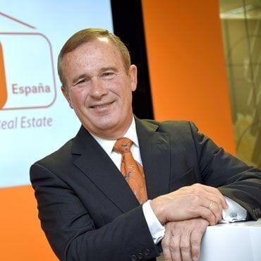 Jose Luis del Valle presidente Lar España Socimi 1