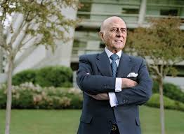 The Outlet Pioneer and Founder of Neinver, José María Losantos, Dies Aged 84