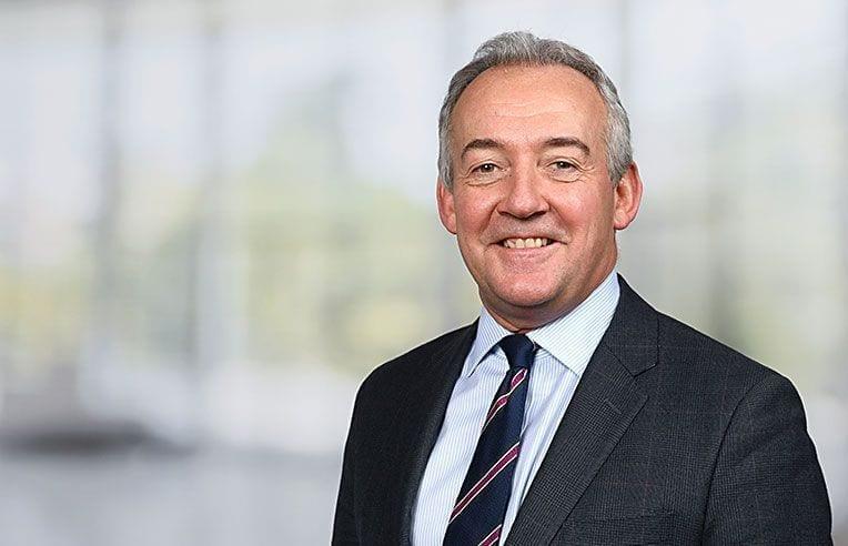 Mark Ridley director ejecutivo Savills