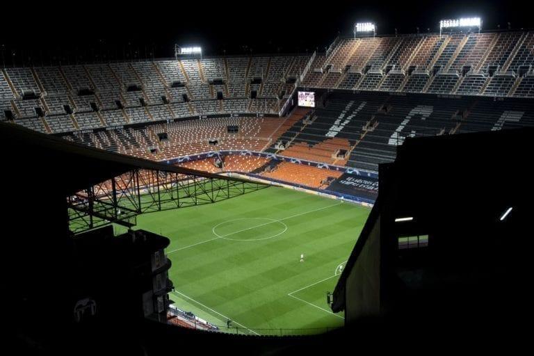 El Valencia busca de nuevo comprador para los suelos del viejo estadio Mestalla