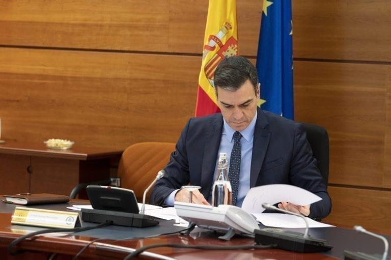 El Gobierno aprueba un escudo anticrisis en materia de vivienda