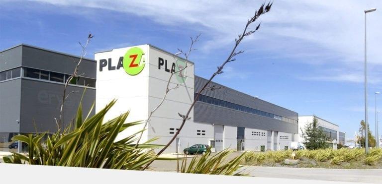 Aragón aprueba la ampliación de Plaza para un 'macro almacén' de Amazon